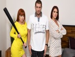 The Malcontent Mistress Part 1 Adriana Chechik and Penny Pax